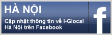 I-Glocal Hà Nội Facebook