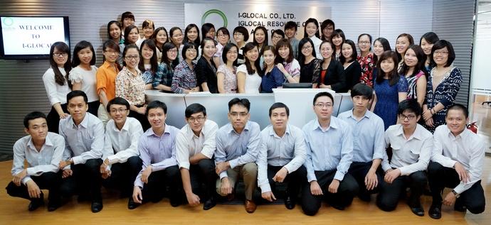 I-GLOCAL-staff